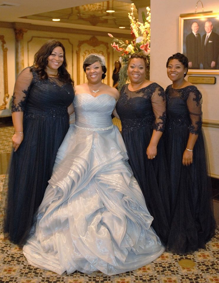Silve plus size wedding dresses from the Darius Collection – Darius ...