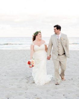 Style #19059CC - Plus size beach wedding dresses from Darius